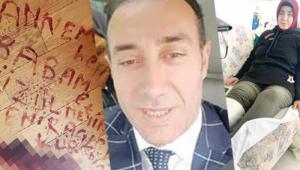 Boşanmak istediği için eşi Nurtaç Canan'ı vuran Ragıp Canan yakalandı