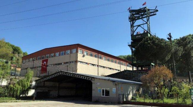 Zonguldak'ta madende iş kazası: 1 ölü