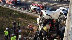 İstanbul'daki otobüs kazasıyla ilk rapor tamamlandı: Şoförün amacı...