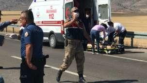 Sivas'ta polis memuru, tartıştığı uzman çavuşu ve kardeşini vurdu